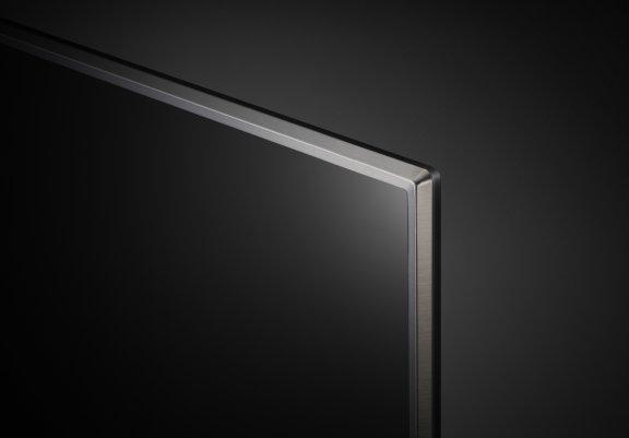 "LG 75UJ651V 75"" Smart 4K Ultra HD LED -televisio, kuva 8"