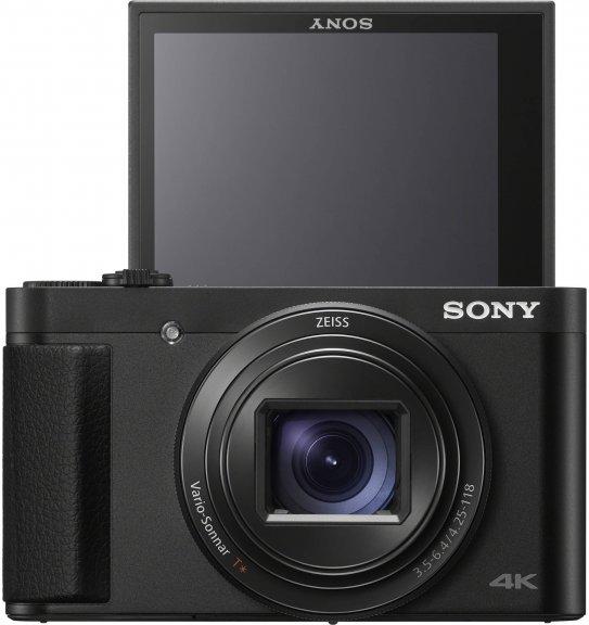 Sony HX99 -digikamera, kuva 2