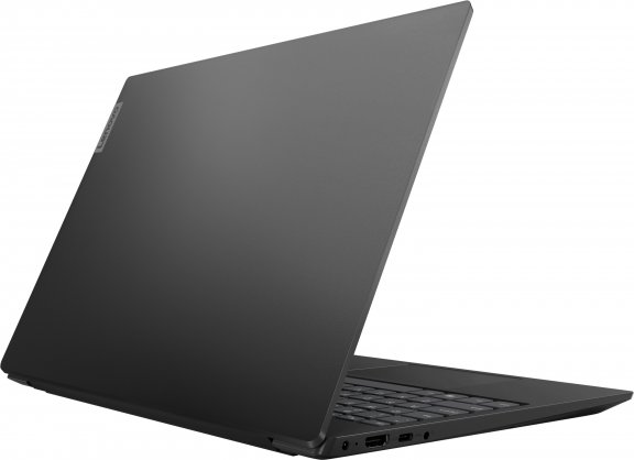"""Lenovo Ideapad S340 15,6"""" kannettava, Win 10 Home, musta, kuva 10"""