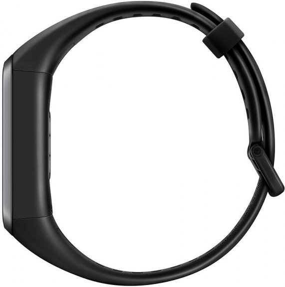 Huawei Band 4 -aktiivisuusranneke , musta, kuva 5