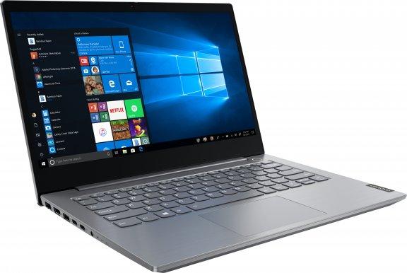 """Lenovo ThinkBook 14 - 14"""" -kannettava, Win 10 Pro, kuva 4"""