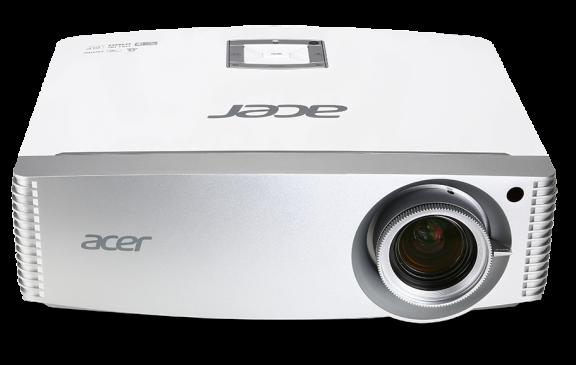 Acer H9505BD Full HD -projektori, kuva 3