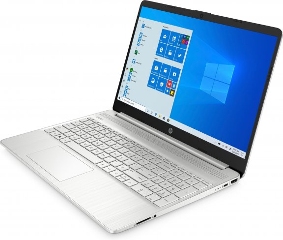 "HP Laptop 15s-eq0033no 15,6"" -kannettava, Win 10"