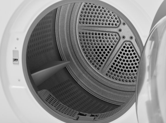 Whirlpool FWF91438W -pyykinpesukone ja FT M22 9X2 -kuivausrumpu, kuva 6