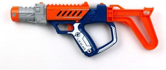 Silverlit Lazer M.A.D Advance Battle Ops -laserpyssysetti, kuva 2