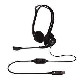 Logitech 960 -kuulokemikrofoni yrityskäyttöön, kuva 2