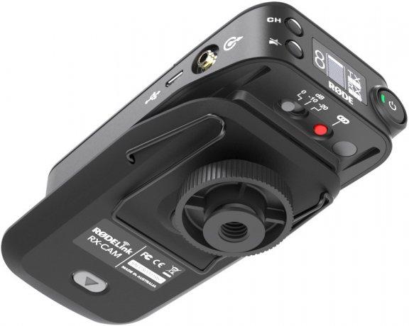 Røde RodeLink Wireless Filmmaker Kit, kuva 3