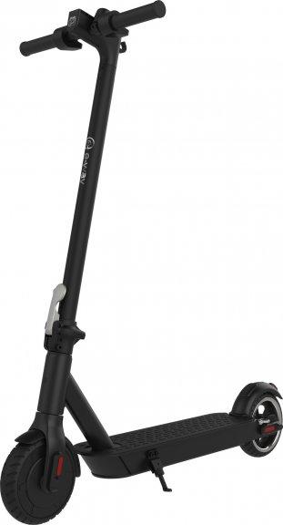 E-Way E-250 -sähköpotkulauta, musta, kuva 5