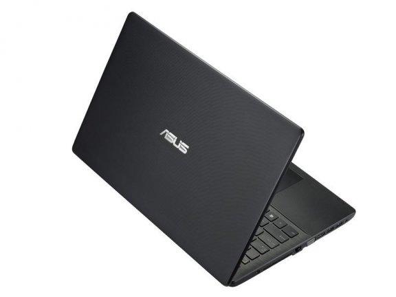 """Asus X551CA 15,6"""" HD/Pentium 2117U/4 GB/500 GB/W8-64-bit -kannettava tietokone, musta, kuva 6"""