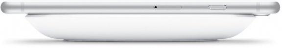 Belkin Boost Up Wireless Charging Pad -langaton latausalusta iPhone 8 ja X -puhelimille, kuva 3