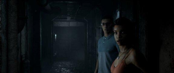 The Dark Pictures - Man of Medan -peli, Xbox One, kuva 3