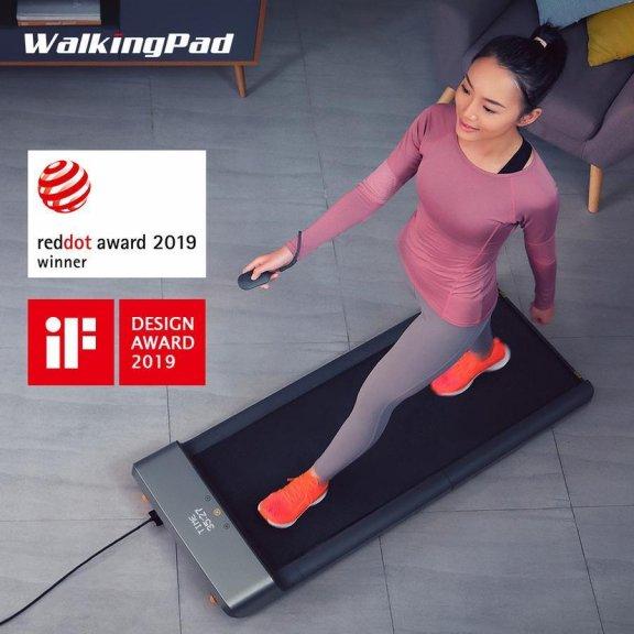 Gymstick Walking Treadmill -kävelymatto, kuva 3