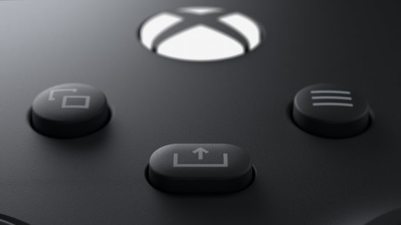 Microsoft Xbox Series X -pelikonsoli, musta, kuva 5