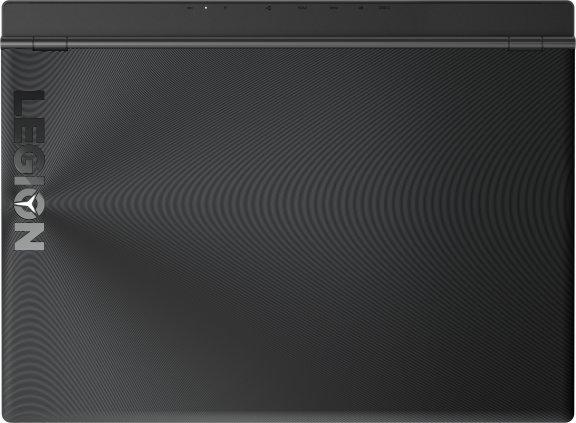 """Lenovo Legion Y540 15,6"""" -pelikannettava, Win 10 64-bit, musta, kuva 16"""