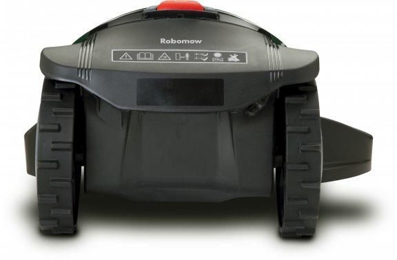 Robomow RC304u -robottiruohonleikkuri, kuva 5