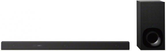 Sony HT-ZF9 3.1 Dolby Atmos Soundbar -äänijärjestelmä langattomalla bassokaiuttimella, kuva 3