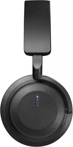 ProCaster BH-80 NC -Bluetooth-vastamelukuulokkeet, musta, kuva 2