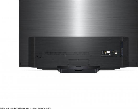 "LG OLED65CX 65"" 4K Ultra HD OLED -televisio, kuva 13"