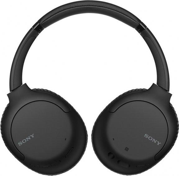 Sony WH-CH710N -langattomat vastamelukuulokkeet, musta, kuva 5