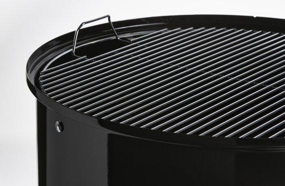 Weber Smokey Mountain Cooker 47 cm -savustusgrilli, kuva 2