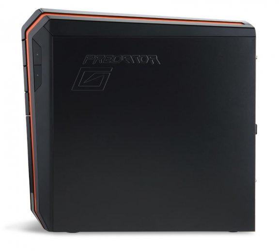 Acer Predator G3610/Intel Core i5-2320/8 GB/500 GB/NVIDIA GTX 550 Ti 1 GB/Windows 7 Home Premium - pöytätietokone, kuva 4