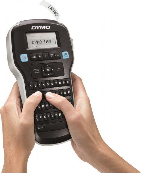 Dymo LabelManager 160 -tarratulostin, kuva 2
