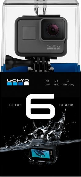 GoPro HERO6 Black, kuva 5