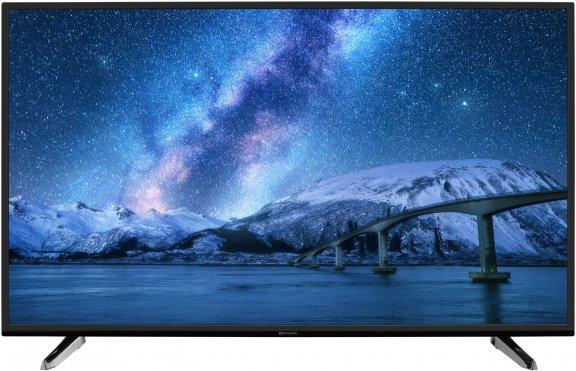 "ProCaster 55UNB820H 55"" 4K Ultra HD Smart LED -televisio, kuva 2"