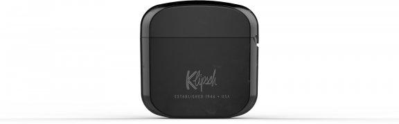 Klipsch T5 True Wireless Triple Black Limited Edition -Bluetooth-nappikuulokkeet, kuva 3