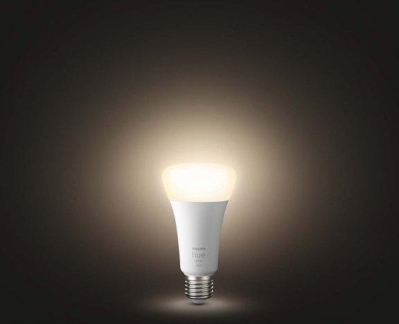 Philips Hue -älylamppu, BT, White, E27, 1600 lm, kuva 4