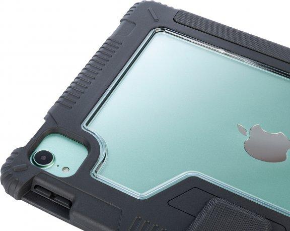 "Tucano Educo -suojakotelo, iPad Air 10,9"" 2020 & iPad Pro 11"" 2020, musta, kuva 8"