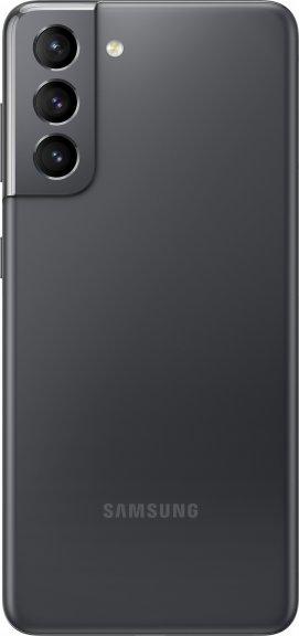 Samsung Galaxy S21 5G -Android-puhelin, 8/256Gt, Phantom Gray, kuva 4