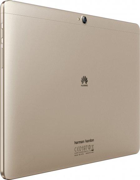 "Huawei MediaPad M2 10 Premium Edition - 10"" WiFi/LTE Android-tabletti, kuva 4"