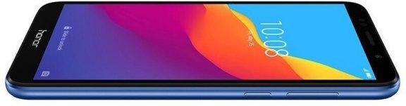 Honor 7S -Android-puhelin Dual-SIM, 16 Gt, sininen, kuva 7