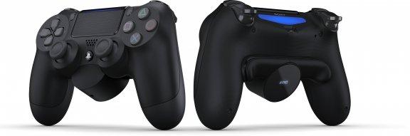 Sony Dualshock 4 Back Button Attachment -lisävaruste, PS4, kuva 3