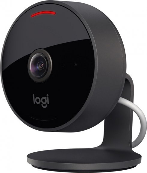 Logitech Circle View -valvontakamera