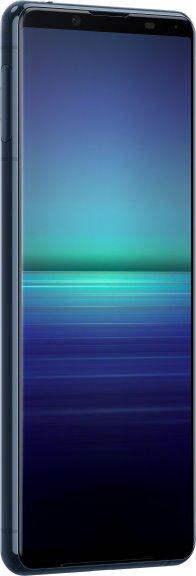 Sony Xperia 5 II -Android-puhelin Dual-SIM, 128 Gt, sininen, kuva 9