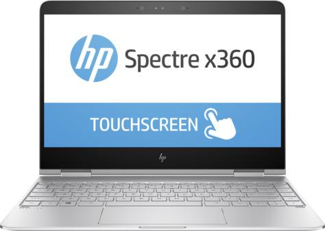 """HP Spectre x360 13-w000no 13,3"""" -kannettava, Win 10, kuva 2"""