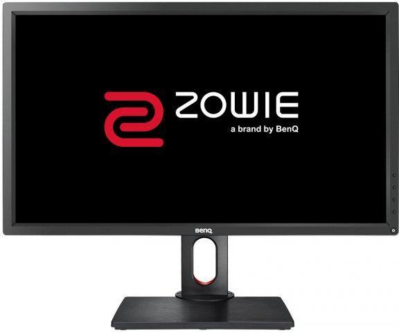 """BenQ Zowie RL2755T 27"""" FullHD -näyttö"""