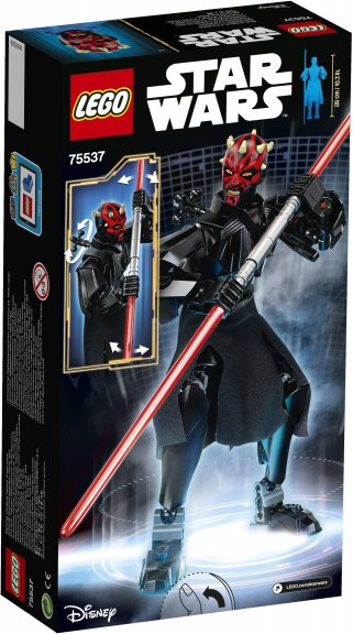 LEGO Star Wars 75537 - Darth Maul™, kuva 2