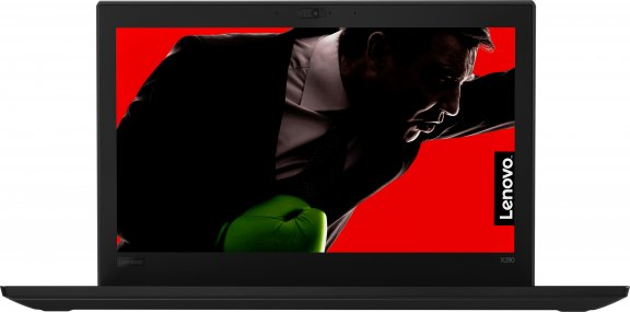 """Lenovo ThinkPad X280 12,5"""" -kannettava, Win 10 Pro"""