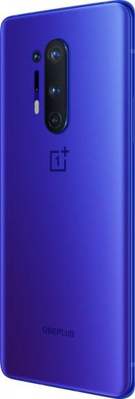 OnePlus 8 Pro -Android-puhelin Dual-SIM, 256 Gt, sininen, kuva 8