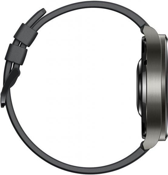Huawei Watch GT2 Pro, musta, kuva 6