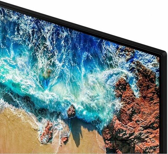 """Samsung UE55NU8040 55"""" Smart LED -televisio, kuva 7"""