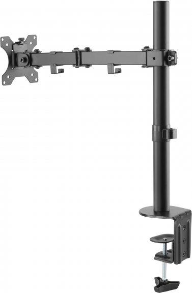Mozi Basic Stand with Dual Joint -pöytäjalka yhdelle näytölle, kuva 6