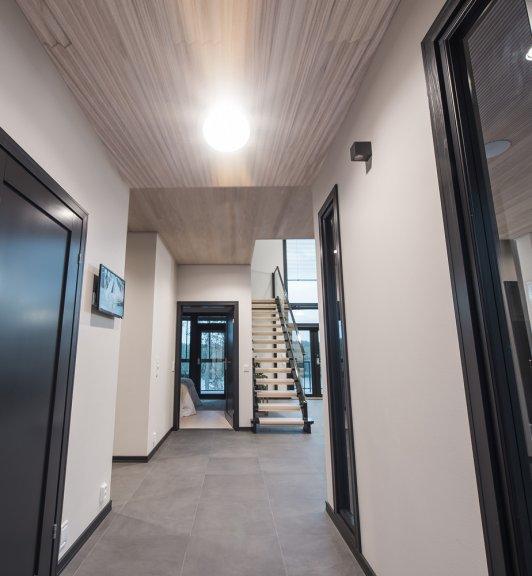Airam Zeo Duo 280 -plafondi, 850 lm, 12 W, vaihdettavalla valonvärillä, kuva 7