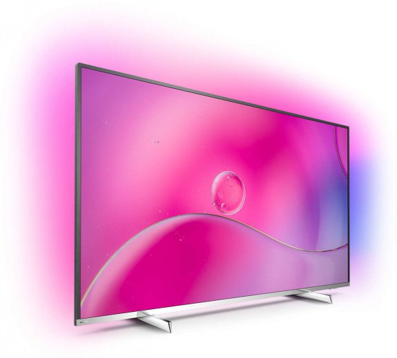 """Philips 55PUS9104 55"""" Smart Android 4K Ultra HD LED -televisio"""