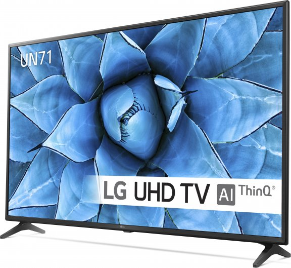 "LG 49UN7100 49"" 4K Ultra HD LED -televisio, kuva 3"