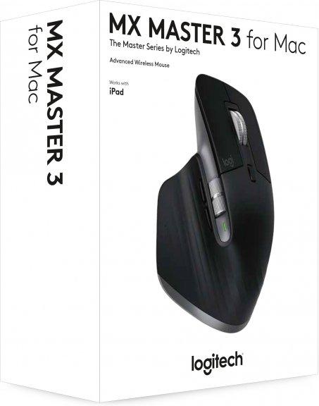 Logitech MX Master 3 for Mac -hiiri, kuva 16