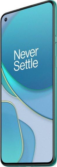 OnePlus 8T -Android-puhelin, 128/8Gt, Aquamarine Green, kuva 3